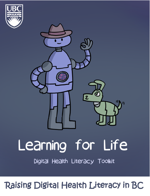 Learning for Life: Digital Health Literacy Toolkit